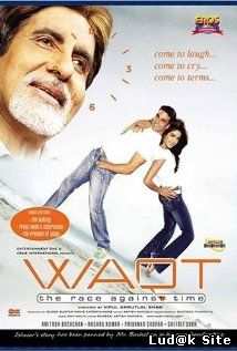 Waqt: The Race Against Time (2005) ➩ online sa prevodom