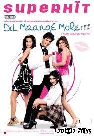 Dil Maange More (2004) ➩ online sa prevodom