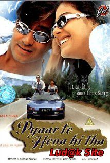 Pyaar To Hona Hi Tha (1998) ➩ online sa prevodom