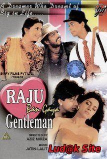Raju Ban Gaya Gentleman (1992) ➩ online sa prevodom