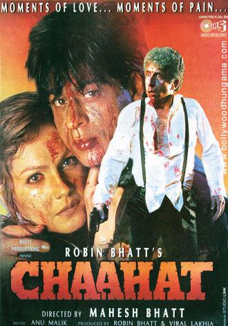 Chaahat (1996) ➩ online sa prevodom