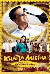 Khatta Meetha (2010) ➩ online sa prevodom