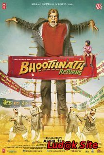 Bhoothnath Returns (2014) ➩ online sa prevodom