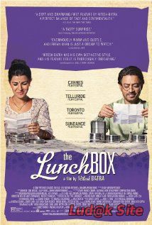 Dabba Aka The Lunchbox (2013) ➩ online sa prevodom