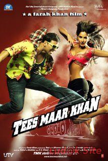Tees Maar Khan (2010) ➩ online sa prevodom