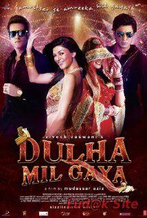 Dulha Mil Gaya (2010) ➩ online sa prevodom