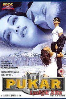 Pukar (2000) ➩ online sa prevodom