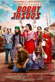 Bobby Jasoos (2014) ➩ online sa prevodom