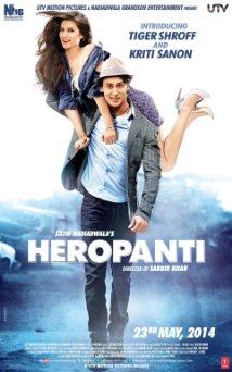 Heropanti (2014) ➩ online sa prevodom