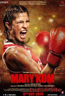 Mary Kom (2014) ➩ online sa prevodom